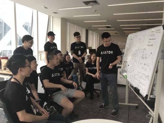 团队讨论方案2
