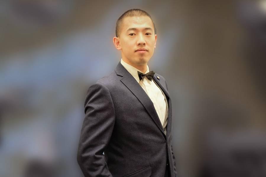 微埃智能创始人赵紫州,工业机器人,赵紫州,AI手眼系统,制造业转型,人工智能,焊接市场,纺织业